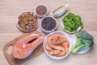 Витамин F - важен за сърдечното здраве, жлезите и хормоните