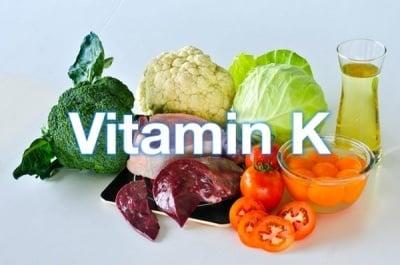 Витамин К - грижа за кръвта, имунитета и костите