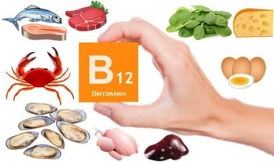 7 симптома на недостиг на витамин В12