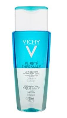 Vichy Purete Thermale waterproof eye make-up remover 150 ml. / Виши Пюрете Почистващ лосион за очи за водоустойчив грим 150 мл.