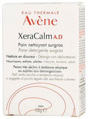 Avene Xeracalm A.D. soap 100 g / Авен Ксеракалм A.D. сапун 100 гр.