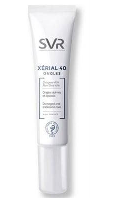 SVR Xerial 40 ongles 10 ml. / Ксериал 40 крем за нокти 10 мл. SVR