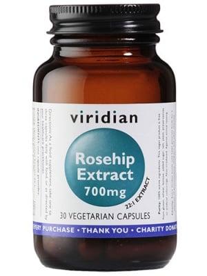 Rosehip extract 30 capsules Vi