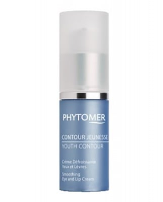 Phytomer smoothing eye and lip cream 15 ml. / Фитомер Изглаждащ крем за околоочен контур и устни 15 мл.