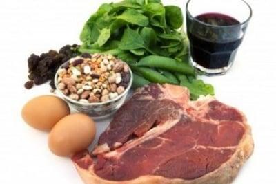 Защо желязото е толкова важно за човешкото здраве?