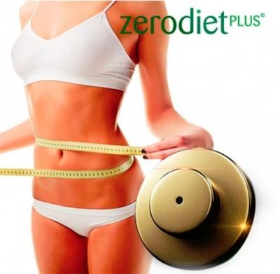 Body weight reduction system zero diet / Система за редуциране на телесното тегло zero diet