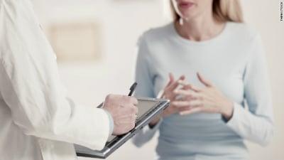 4 женски здравословни въпроса
