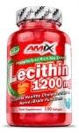 АМИКС ЛЕЦИТИН капсули 1200 мг  * 100