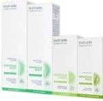 Серията Кератолин - грижа за сухата кожа