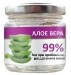 Aura 99% gel aloe vera 100 ml