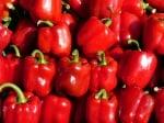 8 червени зеленчука и техните ползи за организма