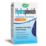 Hydraplenish plus Vitamin C se