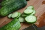 Краставиците - отлични за човешкото здраве