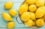 Лимоните - здравословна бомба от витамин С