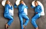Позициите по време на сън - кои са най-добрите и кои - не?