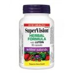 Webber Naturals SuperVision /