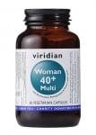Women 40+ milti 60 capsules Vi